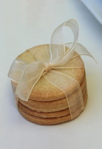 Cookie Parcels, Biscuit Parcels, Wedding Favours