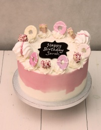 pink_biscuits_birthday_cake